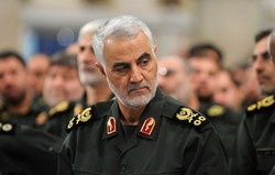 اللواء سليماني: الحرس الثوري مركز تنمية القيم في إيران