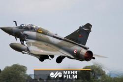 پاکستانی فضائیہ کی طرف سے گرائے گئے بھارتی طیارے کے پائلٹ کی گرفتاری