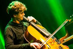 Berlin-based musician 'Sebastian Plano' to perform in Tehran