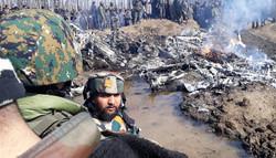بھارت میں چھوٹا طیارہ گر کر تباہ/ پائلٹ ہلاک