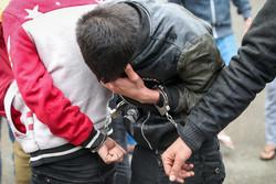 سرقت دریچههای فاضلاب در تهران