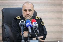برگزاری طرح نظارت شبانه در پایتخت/ دستگیری ۲۸۰ مزاحم نوامیس و عربده کش در تهران