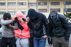 سارقان مغازههای بازار تهران دستگیر شد