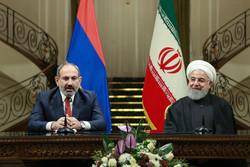 إيران وأرمينيا تبرمان مذكرتي تعاون اقتصادية