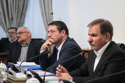 جلسه شورای هماهنگی اقتصادی