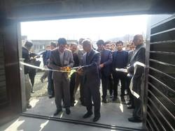 ۱۰ پروژه عمرانی در دانشگاه کردستان افتتاح و کلنگ زنی شد