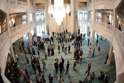 جشنواره قرآن در مسجد جامع مسکو برگزار می شود