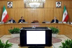 تصمیماتی برای تأمین ایمنی خودروهای دوگانه سوز/موافقت با تغییرات تقسیماتی در استان کرمان