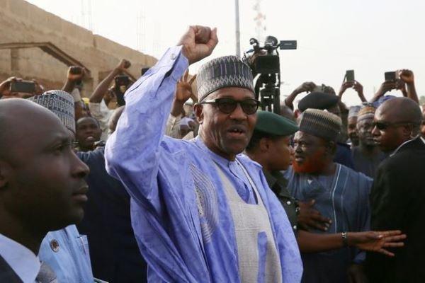 «محمد بوهاری» مجددا رئیسجمهوری نیجریه شد