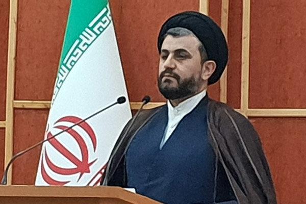 مدیرکل جدید فرهنگ و ارشاد اسلامی استان قزوین معرفی شد