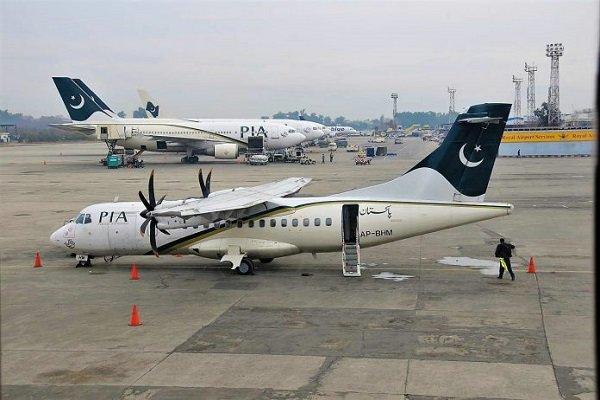 پاکستان کی فضائی حدود جزوی طور پر بحال