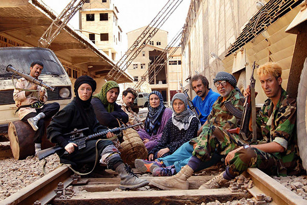 جزئیات تازه از اپیزودنوروزی«پایتخت»/یک سال ونیم پس از جنگ با داعش