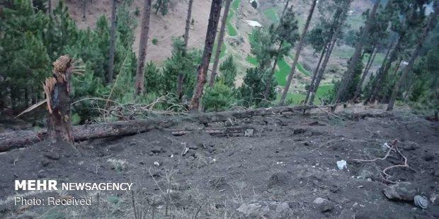 بالاکوٹ میں تباہی کا بھارتی دعویٰ بے بنیاد ہے، امریکی تھنک ٹینک