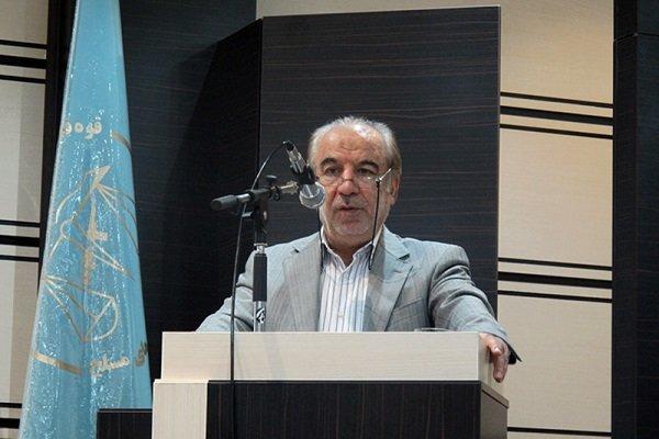 Iran enjoys maximum level of security in unsafe region