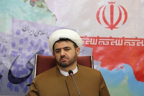 ۱۲ فروردین روز تبلور وحدت ملی و مشارکت سیاسی ملت ایران است
