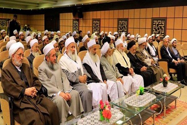 ارتفاع عدد مساجد أهل السنة بمحافظة خراسان الجنوبية من 90 الى 220 مسجدا خلال أربعة عقود