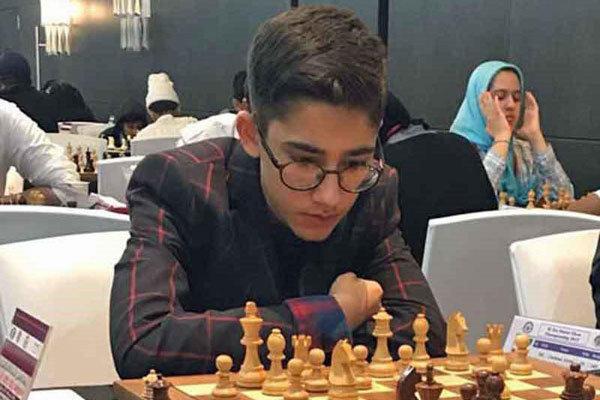 تغییرات آییننامه تقدیر ازقهرمانان در شطرنج/حذف استادان بینالملل
