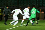 Iran's Zobahan draws with Iraq's Al-Zawra in AFC Champions League