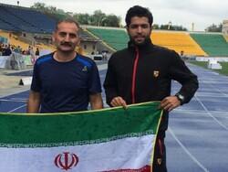 پنج ورزشکار و مربی کردستانی به رقابت های بین المللی فجر دعوت شدند