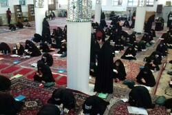 ۵۰۰۰ نفر در هفدهمین دوره آزمون قرآن و عترت استان سمنان شرکت کردند