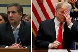 تسویه حساب «کوهن» با ترامپ/ افشاگری یا دروغ!