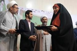 اختتامیه کنگره منطقه ای شعر اهل بیت (ع) در گرگان برگزار شد