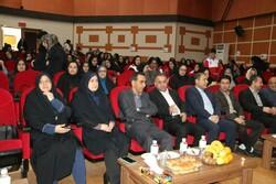 سند ارتقای بانوان مازندران تهیه شده است