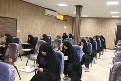 بزرگترین آزمون قرآنی کشور در ۷ حوزه امتحانی استان بوشهر برگزار شد