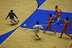 خطر جدایی بازیکنان، نماینده فوتسال قم را تهدید میکند