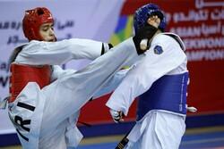 تکواندوکاران ایران، اردن و کره جنوبی طلا گرفتند