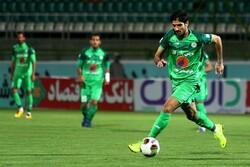تیم فوتبال ذوب آهن امروز عازم امارات میشود
