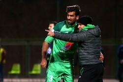 علیرضا منصوریان: امکانات ذوب آهن را در تیم ملی هم ندیدم
