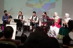 پایان کار جشنواره موسیقی فجر در گیلان/ سازها آرام گرفتند