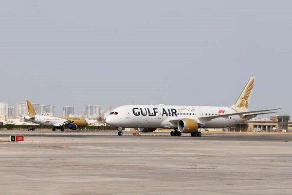 اختلال در خطوط هوایی بحرین به دلیل استعفای خلبان ها و مهمانداران