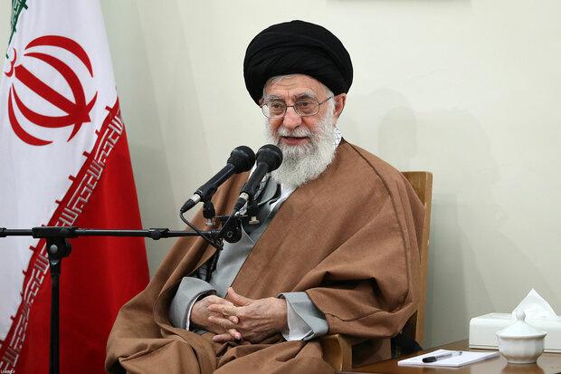 رہبر معظم کا آٹھ ماہ قبل ایرانی حکومت کو یورپی ممالک کےپیکیج کے انتظار میں نہ رہنے کا انتباہ