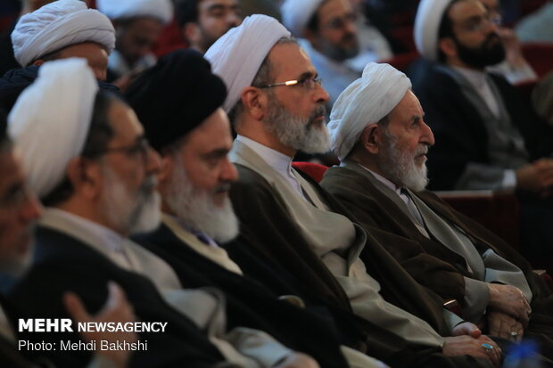 """Isfahan hosts conf. on """"2nd Phase of Revolution Statement"""""""