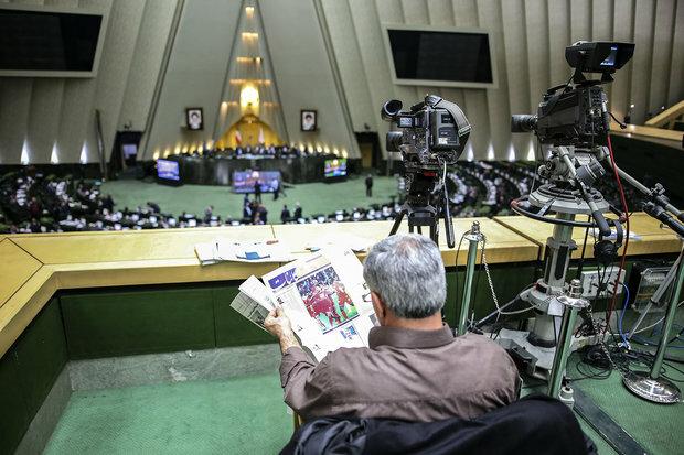 پادکست: وقتی ظریف نقل مجلس بود