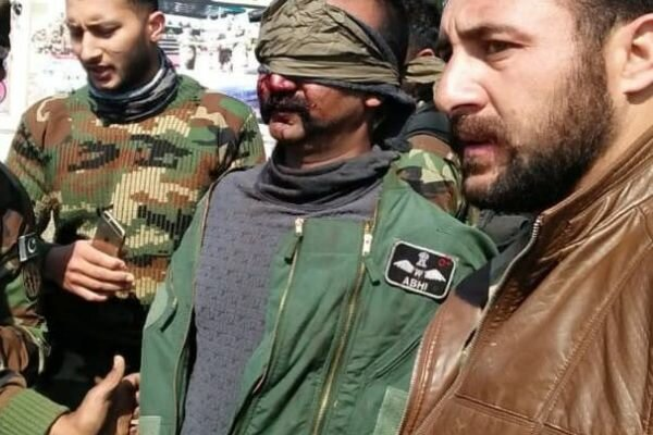Pakistan to release Indian pilot on Friday as 'Peace Gesture': Imran Khan