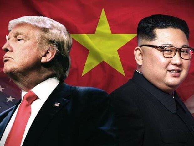 ٹرمپ اور شمالی کوریا کے سربراہ کے درمیان دو روزہ مذاکرات ناکام