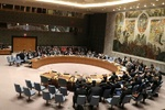 الأمم المتحدة: وضع الجولان لم يتغير إثر اعتراف ترامب بسيادة إسرائيل عليه