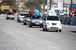۸۱۶ هزار نفرروز مسافر نوروزی در مدارس فارس اسکان یافتند