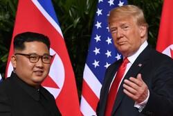 ترامپ برای دیدار مجدد با کیم ابراز تمایل کرد