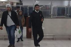 ممانعت رژیم اشغالگر از سفر دبیر فدراسیون ووشو فلسطین به ایران