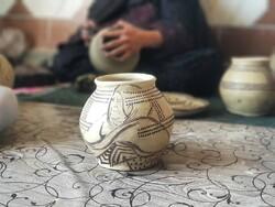 kalporgan pottery
