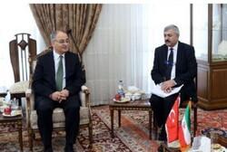 آماده همکاری با دانشگاه های آذربایجان شرقی هستیم