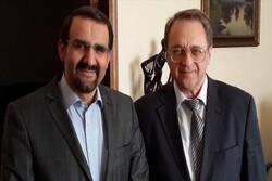 طهران وموسكو تؤكدان على دور واشنطن غير البناء في سوريا