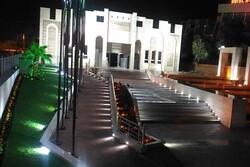 وزیر ارشاد تالار فرهنگی بوشهر را افتتاح کرد