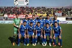 مدافع مس رفسنجان به استقلال خوزستان پیوست