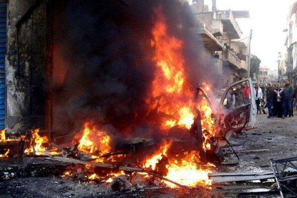 مصر، اردن و قطر حمله تروریستی موصل را محکوم کردند