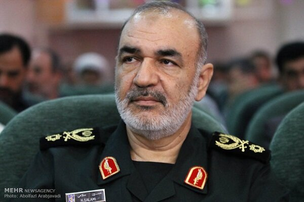 Enemy to be pursued at 2nd phase of Islamic Revolution